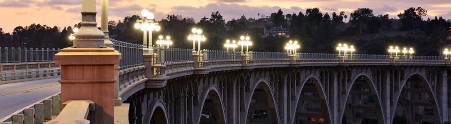 Pasadena Bridge